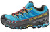 La Sportiva Ultra Raptor GTX Trailrunning Shoes Women malibu blue/coral